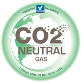 CO2 logic label