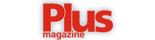Plus Magazine logo